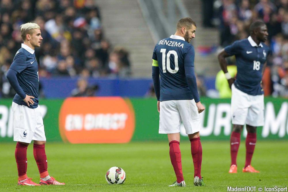 Karim Benzema va s'expliquer ce soir sur TF1.