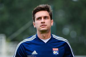 Ciprian Tatarusanu va conserver sa place dans les buts de l'OL pour la finale de la Coupe de la Ligue.