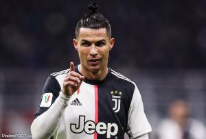 Cristiano Ronaldo a été préservé pour la réception de Lyon en Ligue des Champions
