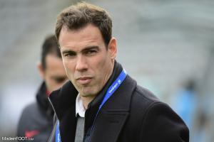 Bruno Cheyrou va succéder à Florian Maurice à la tête de la cellule de recrutement de l'OL.