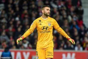 Lyon termine quatrième de Ligue 1