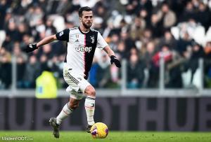 Miralem Pjanic va quitter la Juventus Turin après quatre ans de bons et loyaux services.
