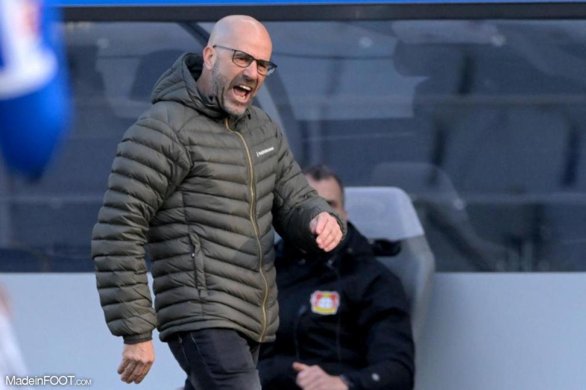 Peter Bosz est le nouvel entraîneur de l'Olympique Lyonnais depuis mais 2021