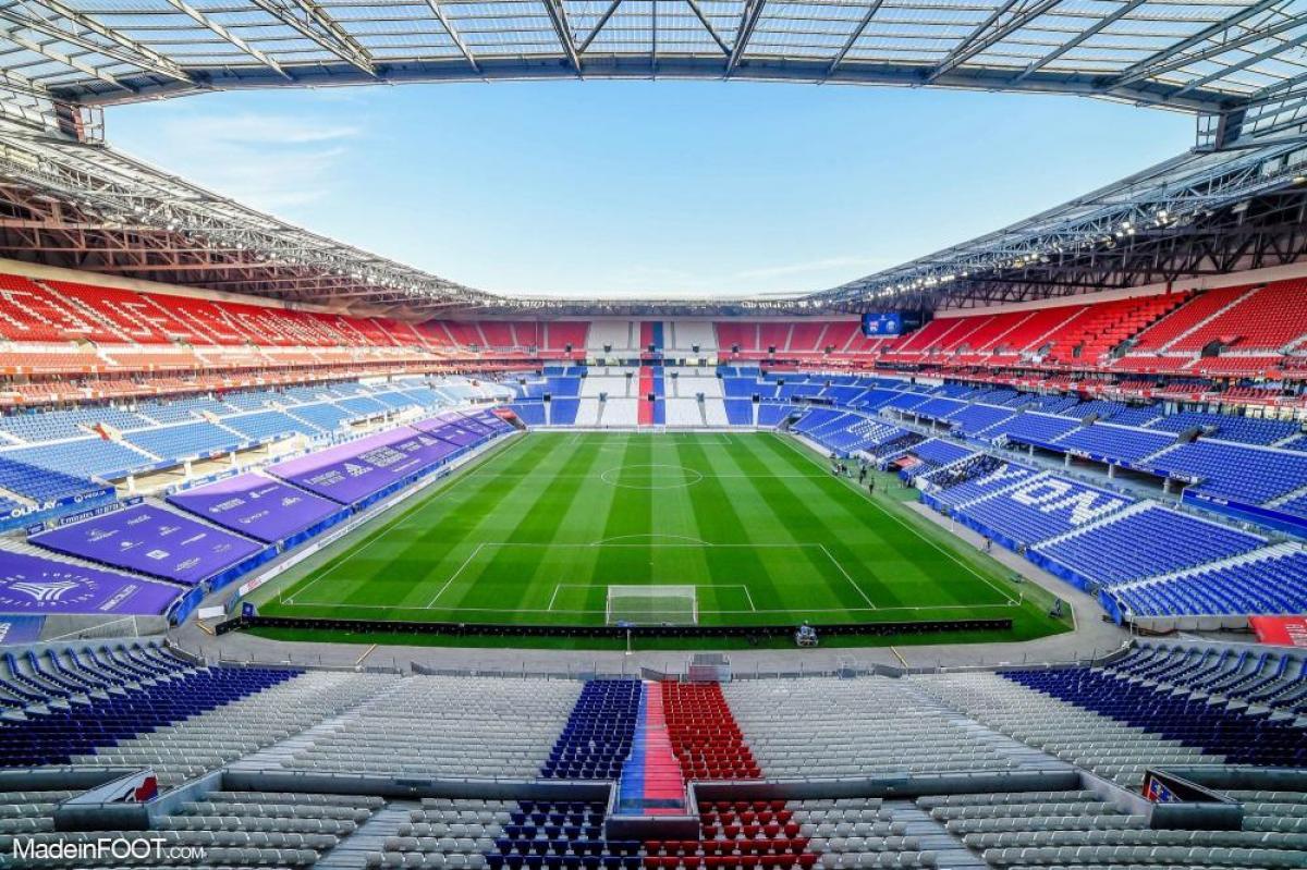 L'OL va affronter le FC Porto le 31 juillet prochain