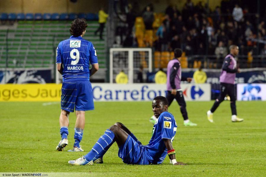 Prêté à Troyes la saison passée, Mohamed Yattara file à Angers