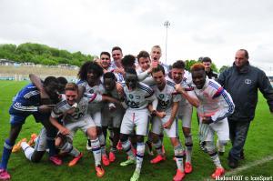 Les jeunes Lyonnais passent pro les uns après les autres