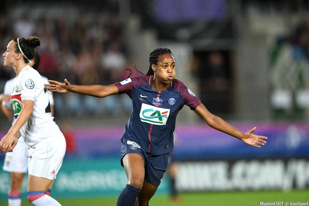 L'OL s'est incliné face au PSG (1-0), ce jeudi soir en finale de la Coupe de France.
