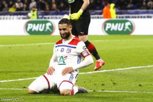 Le Milan AC piste toujours Nabil Fekir.