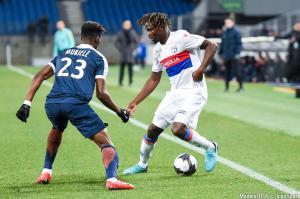 Yanga-Mbiwa pourrait compenser le départ de Mukiele à Montpellier.