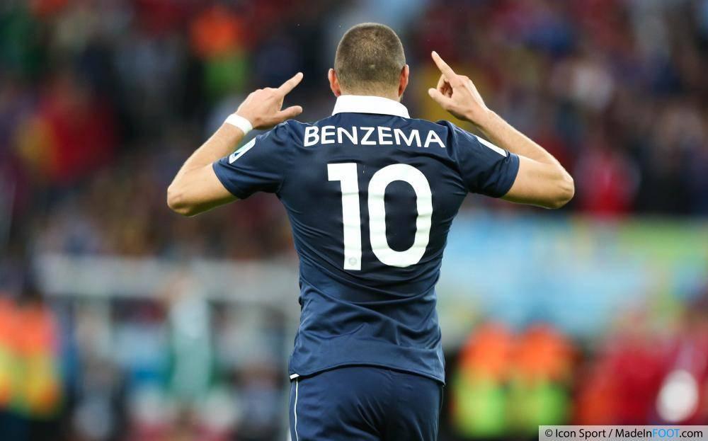Karim Benzema sort du silence !