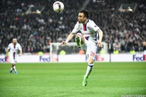 Mathieu Valbuena compte bien quitter Amsterdam avec un succès en poche