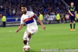 Bernès dément les contacts supposés entre le Bayern et Fekir