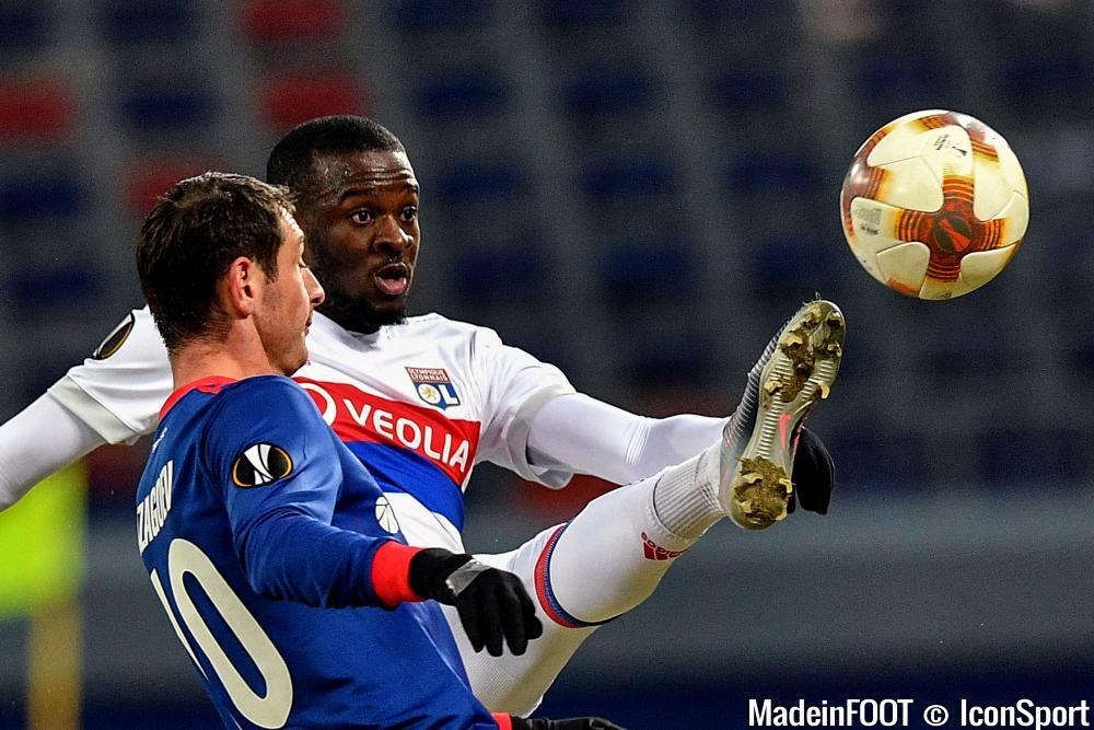 Tanguy Ndombele est bel et bien dans le viseur du PSG.