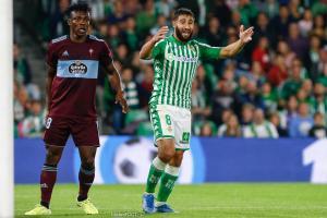 Fekir plait aussi à l'Atlético Madrid