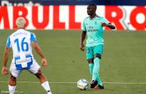 Mendy (Real Madrid)