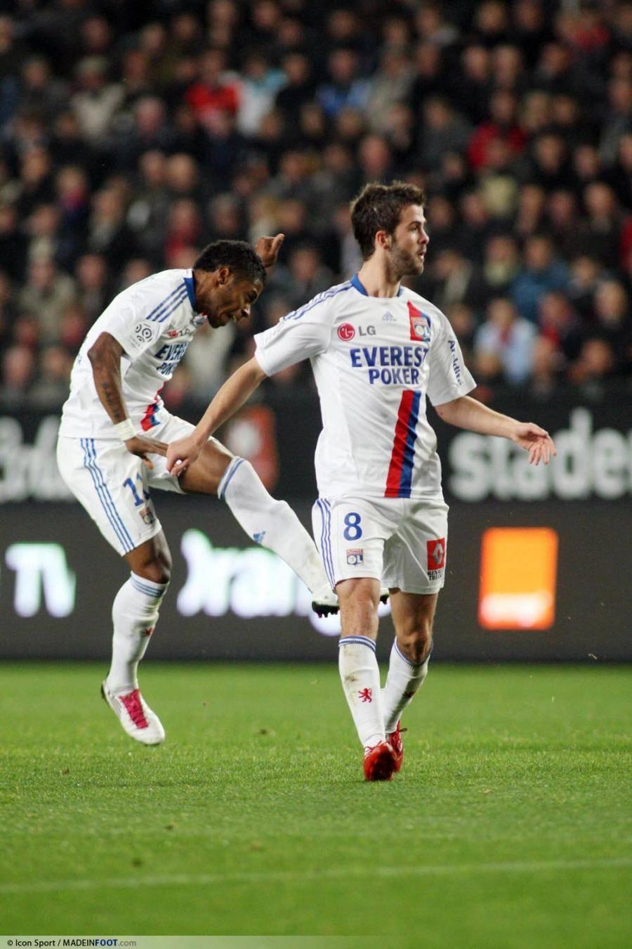 Pjanic espère le réveil du Lyon face à Nice