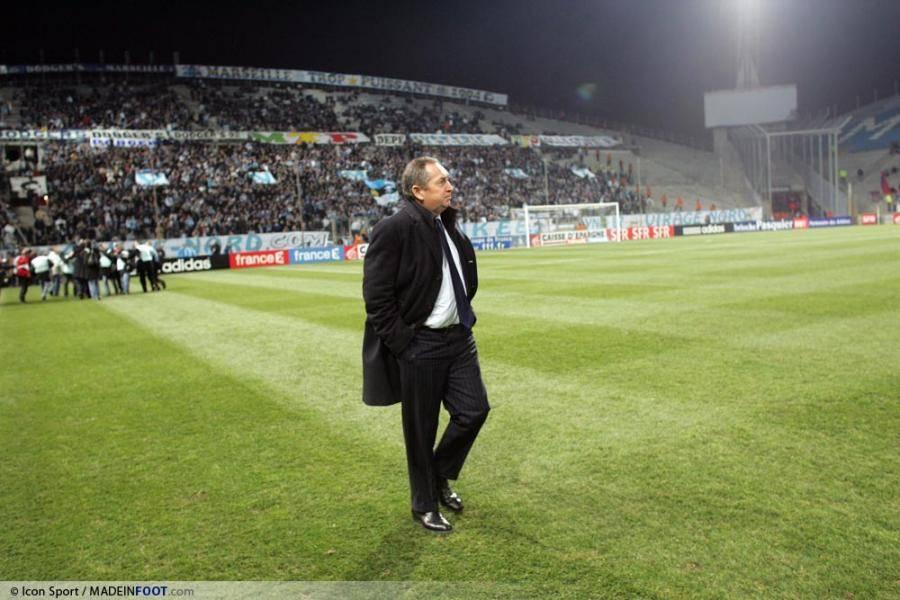 Gérard Houllier pourrait, prochainement, retrouver l'Olympique Lyonnais