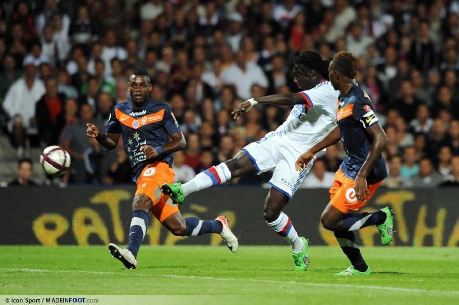 L'Olympique Lyonnais veut continuer sur sa lancée