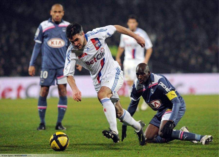 Jérémy Toutalan pourrait de nouveau étrenner ses galons en Ligue 1