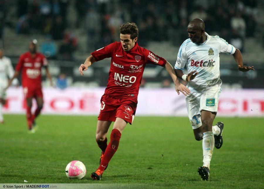Corgnet de retour en Ligue 1