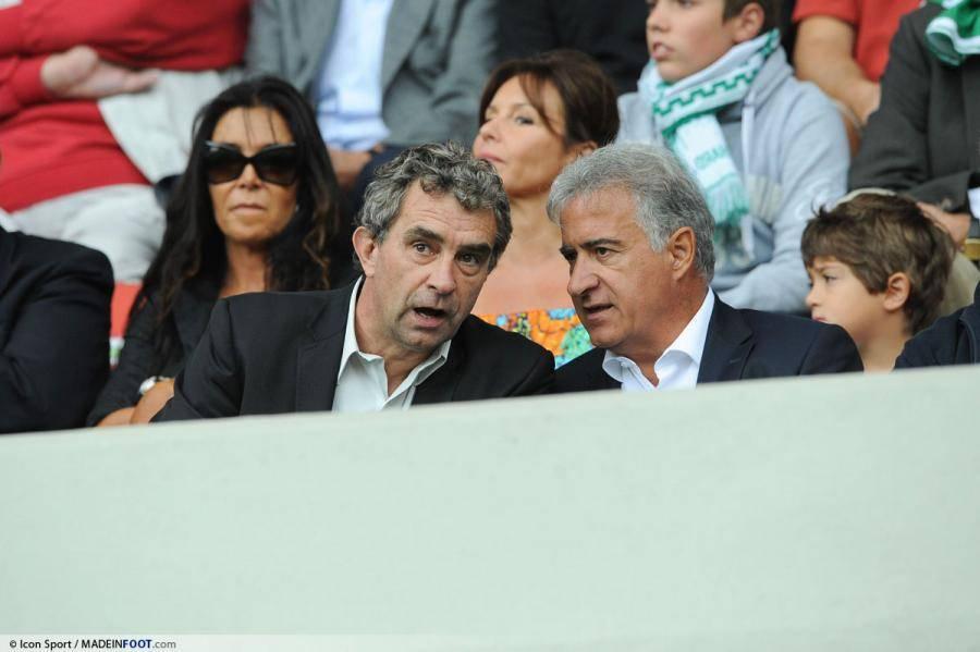 Rocheteau a vu une belle équipe lyonnaise lors de la défaite du PSG