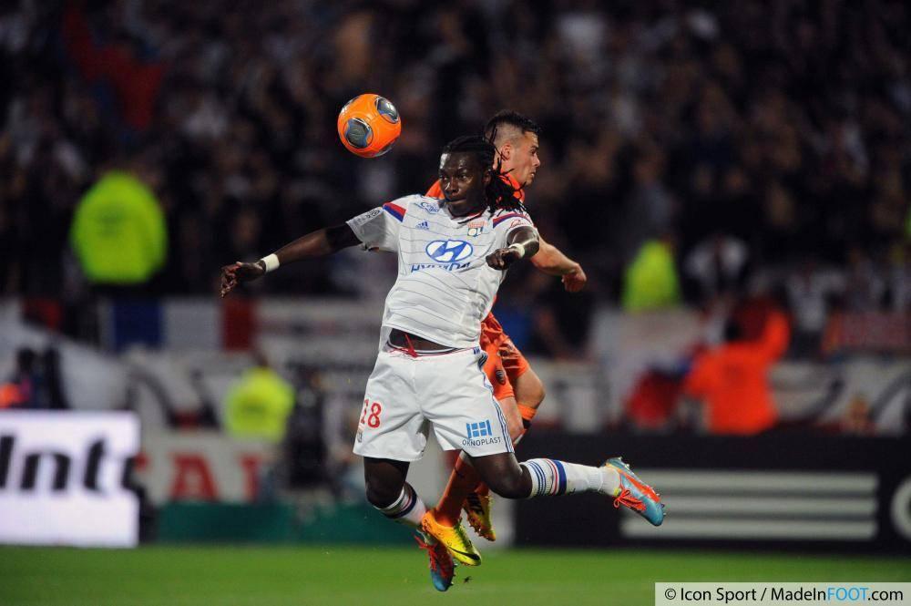 Gomis va-t-il quitter la Ligue 1 ?