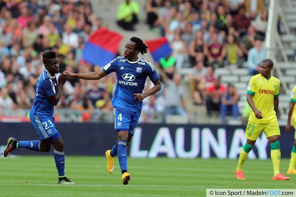 L'OL et Fulham sont en conflit au sujet de Bakary Koné.
