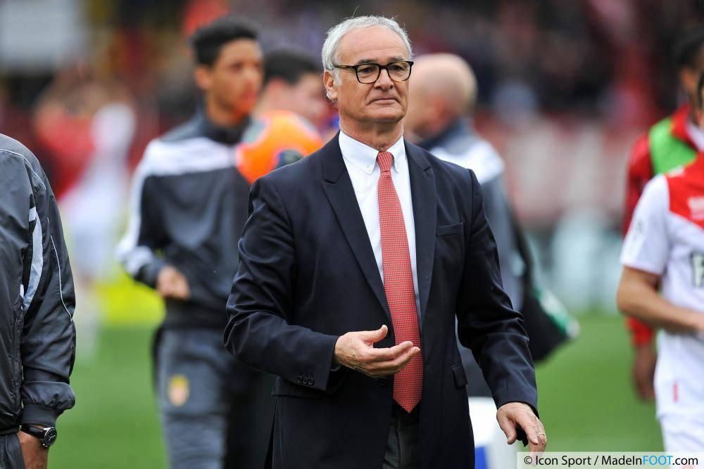 Le nom de Ranieri circulerait à Lyon...