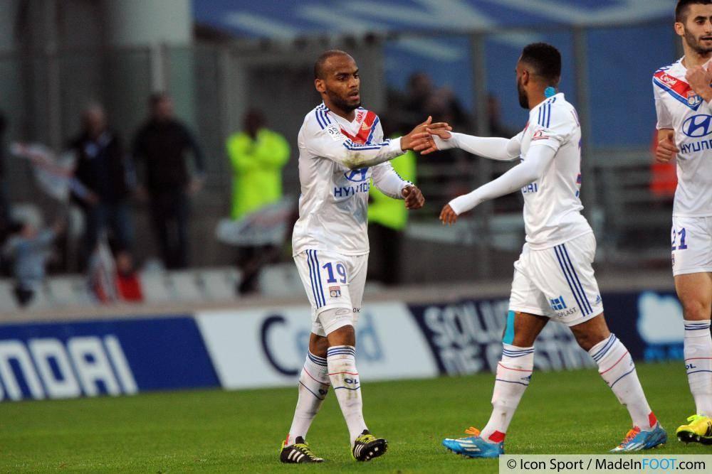 Briand devrait quitter l'Olympique Lyonnais cet été