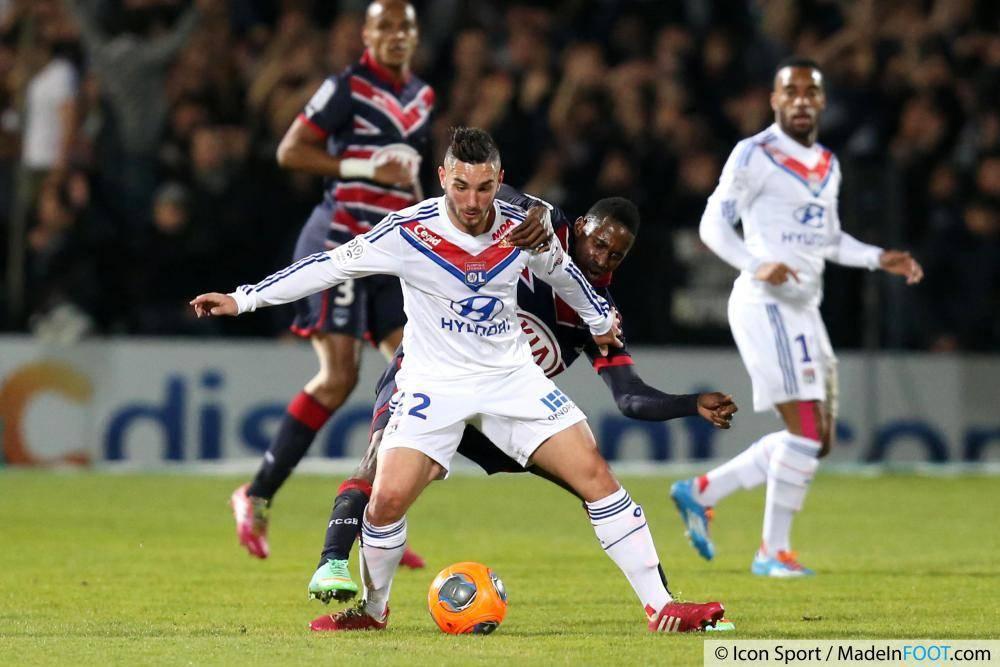 Zeffane serait prêt à quitter l'Olympique Lyonnais