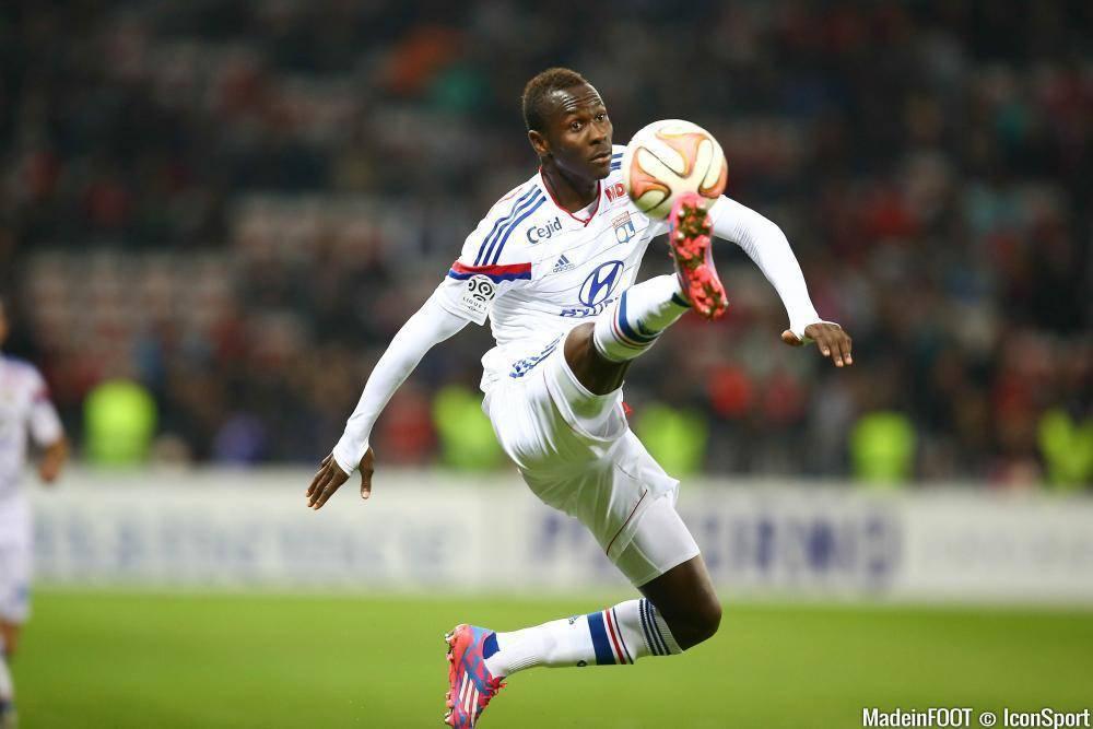 Mohamed Yattara rejoint les Rouches du Standard de Liège !