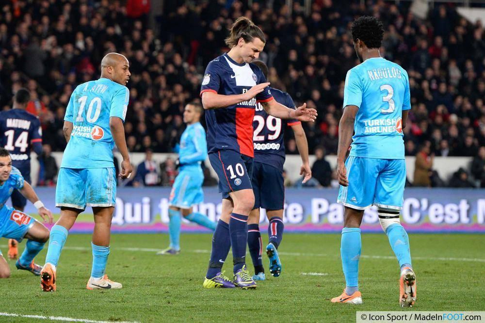 Ibrahimovic a conservé sa place en tête du classement des meilleurs réalisateurs de Ligue 1