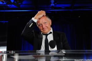Jean-Michel Aulas va appeler Ghezzal