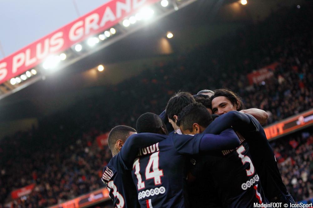 Le PSG file-t-il vers un troisième titre de champion de France consécutif ?