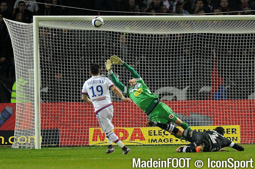 Mathieu Valbuena veut viser plus haut avec l'Olympique Lyonnais
