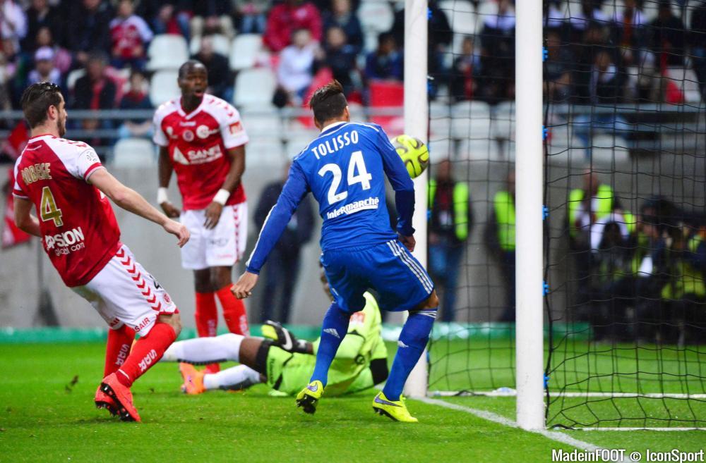 Corentin Tolisso est un joueur très important à Lyon.