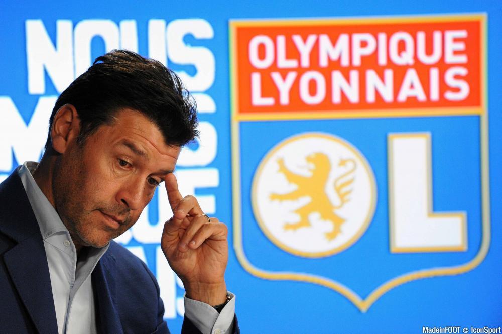 Hubert Fournier ne vit pas une saison idéale avec Lyon en 2015-2016.