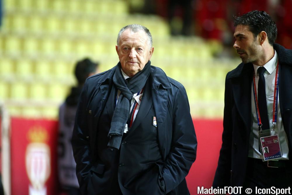 Jean-Michel Aulas ne digère pas sa suspension...