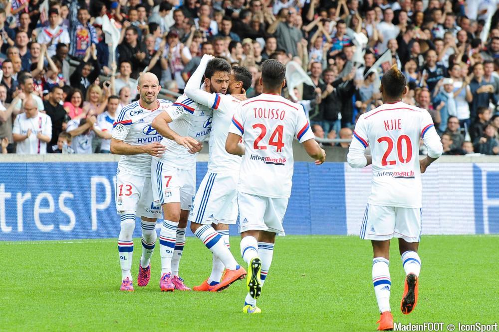 Lyon ne vendra aucun joueur pendant le mercato !