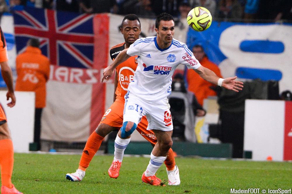 Jérémy Morel s'est officiellement engagé jusqu'en 2018 avec l'Olympique Lyonnais.