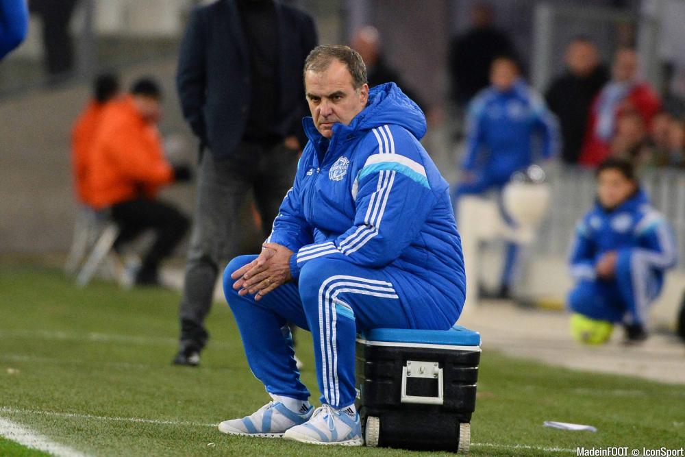 Bielsa et Marseille ont subi leur première défaite depuis plus de six mois à domicile