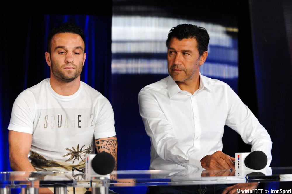Mathieu Valbuena veut se montrer plus décisif.