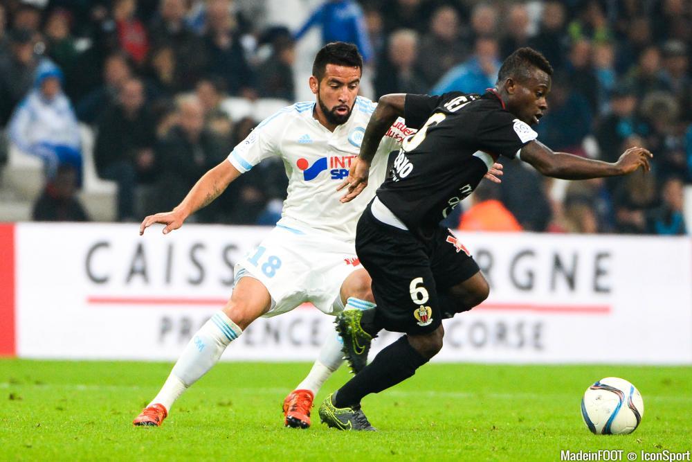 Jean-Michaël Séri aurait étendu son bail jusqu'en 2019 en faveur de l'OGC Nice.