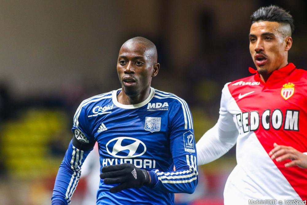 Dabo n'aura quitté la Ligue 1 que durant quelques mois.