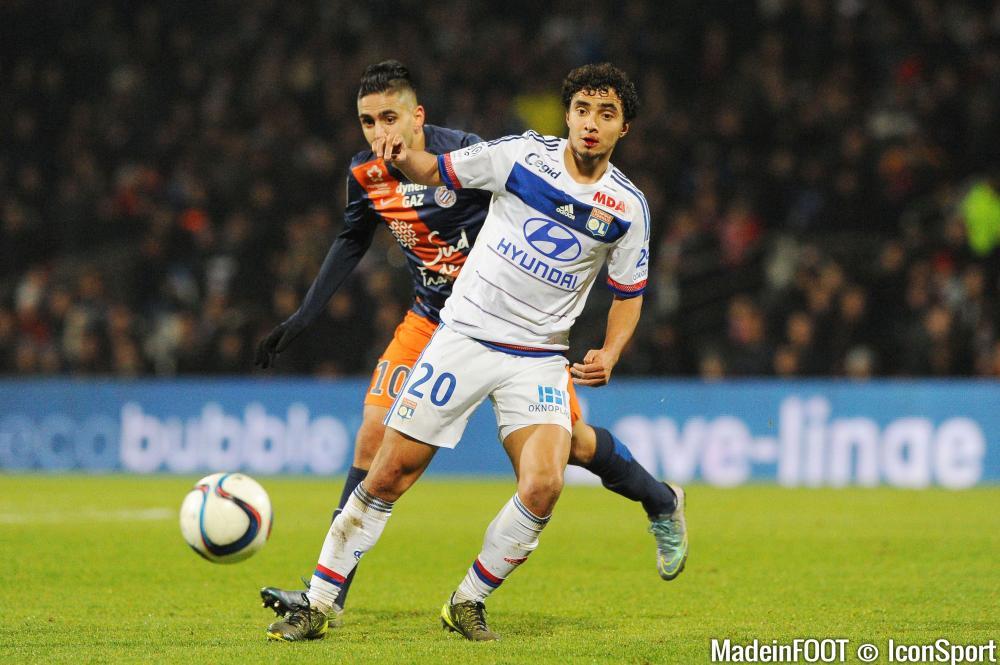 Demain le défenseur Lyonnais sera absent face à Bordeaux