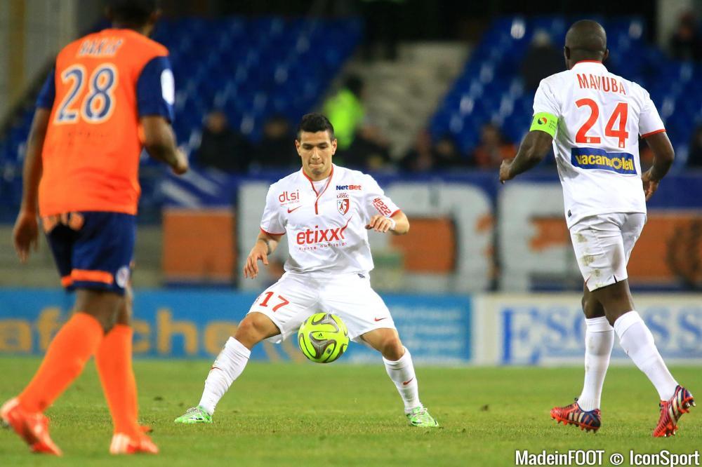 Rony Lopes pourrait quitter Manchester City pour rejoindre l'Olympique Lyonnais