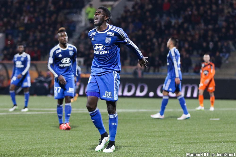 Samuel Umtiti connaît déjà bien la Ligue 1 !