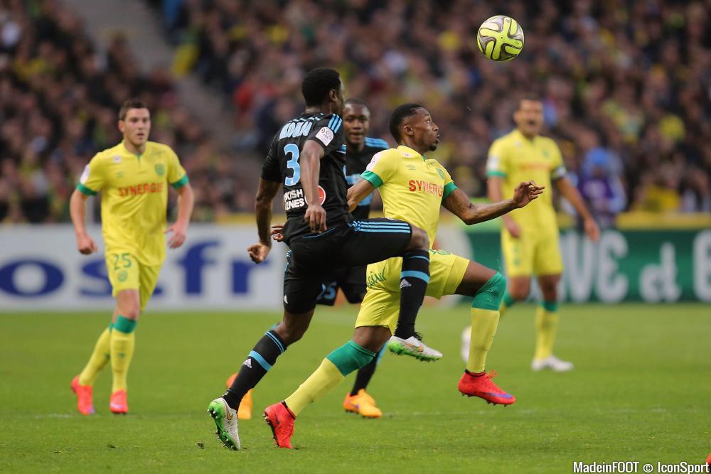 Nicolas Nkoulou fait languir l'Olympique Lyonnais, tout comme Marcelo Bielsa.
