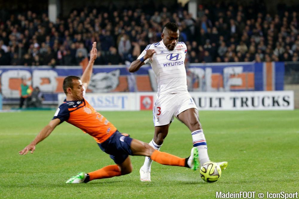 Les compos officielles du match entre Montpellier et Lyon.