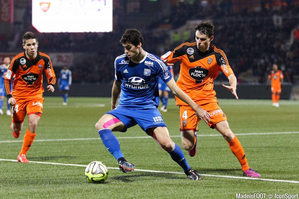 Yoann Gourcuff devrait retrouver la Bretagne sauf retournement de situation.